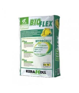 KERAKOLL Bioflex gris 25Kg Colle Carrelage