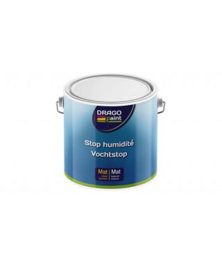 Stop humidité Peinture isolante 2Lt