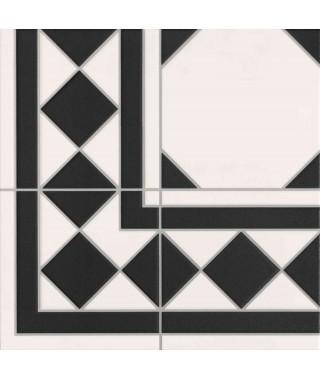 OXFORD Esquina 33x33 K02