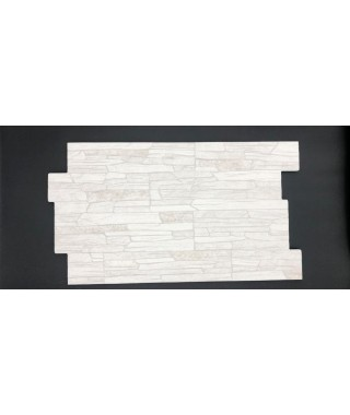 TEIKI Blanc 31x56 K29