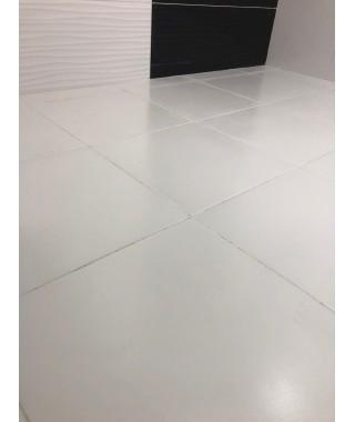 SATIN White 40x40