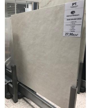 MILANO White 60x60