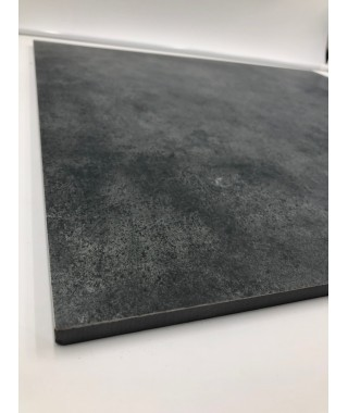 CEMENET Dark Grey 60x60