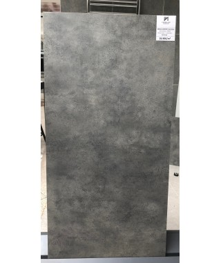 CEMENT Darkgrey 60x120