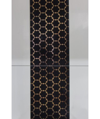 DECOR BLACK GOLDEN Mural 30x60
