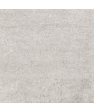 TRASSIMENO Light Grey Satin Sol 50x50