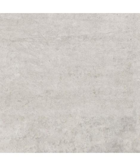 TRASSIMENO Light Grey Satin Sol 50x50