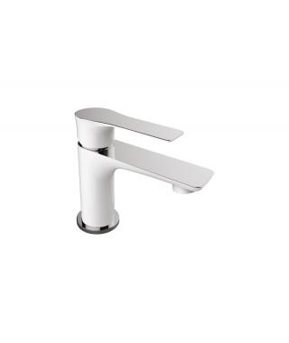 BB002 WHITE Mitigeur Lavabo Design ELALLAR