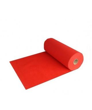 Tapis rouge cérémonie feutre