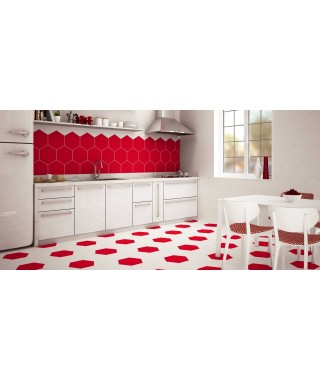 OPAL Rojo 33x28.5 K50
