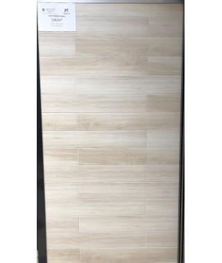 PINEWOOD White 15x90