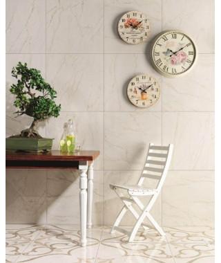CARRERA White Glossy 60x60