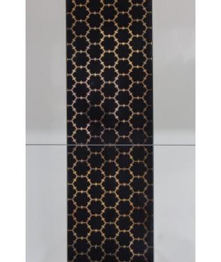DECOR BLACK GOLDEN Mural 30x60